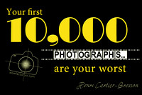 Your first 10,000 photographs...v2